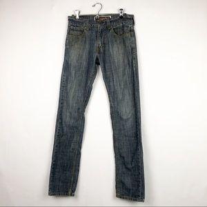 LEVI'S Women's 511 Skinny Jeans in Size 30/32